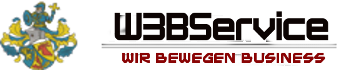 W3BService - Webhosting & Webdesign